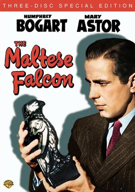 The Maltese Falcon Movie Poster (11 x 17) - Item # MOV414246