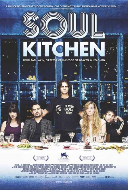 Soul Kitchen Movie Poster Print (27 x 40) - Item # MOVAB31111