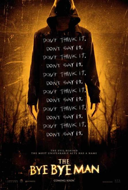 The Bye Bye Man Movie Poster (11 x 17) - Item # MOVGB17745