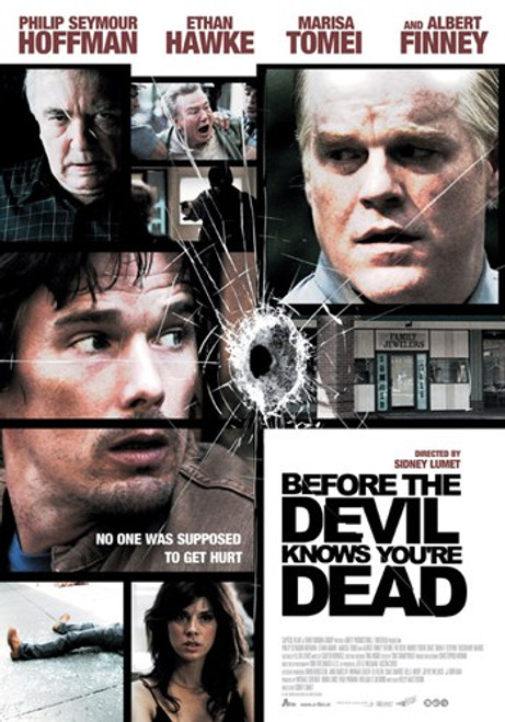 Before the Devil Knows You're Dead Movie Poster (11 x 17) - Item # MOV414680