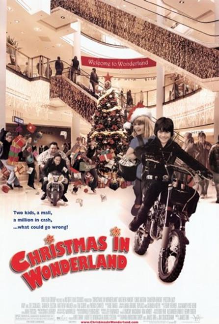 Christmas in Wonderland Movie Poster (11 x 17) - Item # MOV405272