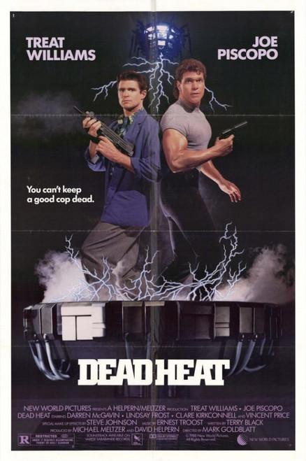 Dead Heat Movie Poster Print (27 x 40) - Item # MOVAH3269