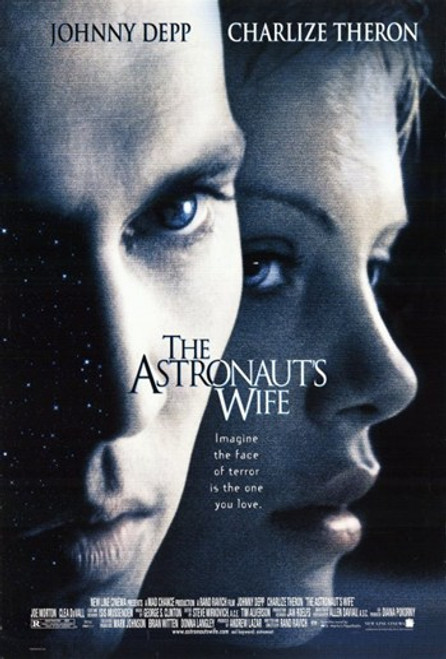 The Astronauts Wife Movie Poster (11 x 17) - Item # MOV253597