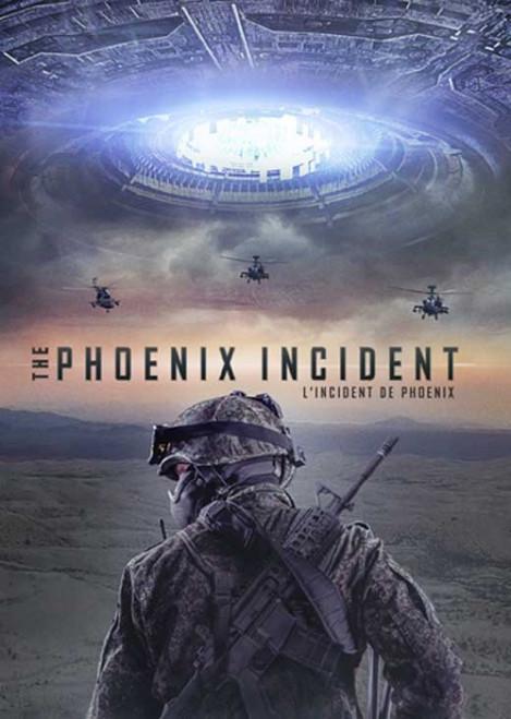 The Phoenix Incident Movie Poster (11 x 17) - Item # MOVCB23155