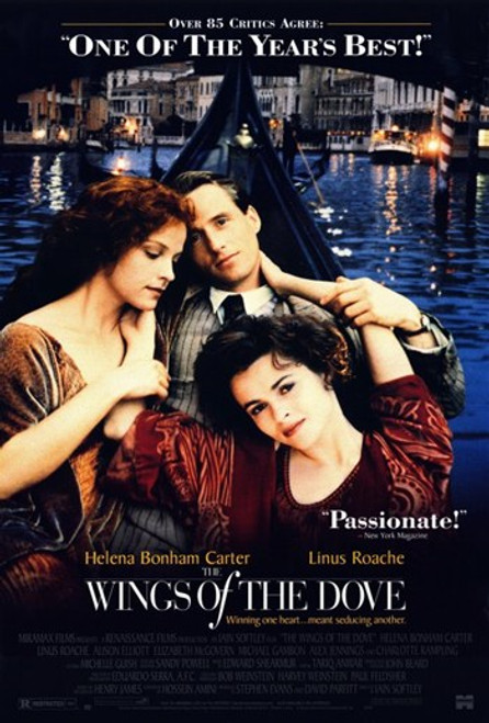 The Wings of the Dove Movie Poster (11 x 17) - Item # MOV232104