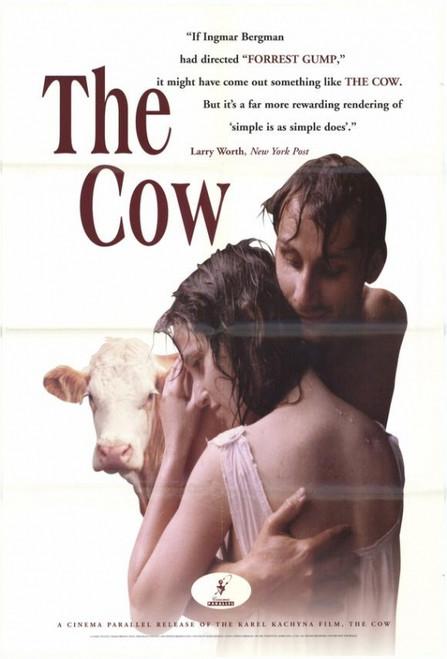 The Cow Movie Poster Print (27 x 40) - Item # MOVGH1627