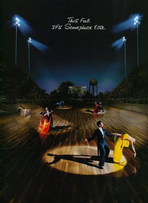 Ballroom Bootcamp Movie Poster (11 x 17) - Item # MOV314694