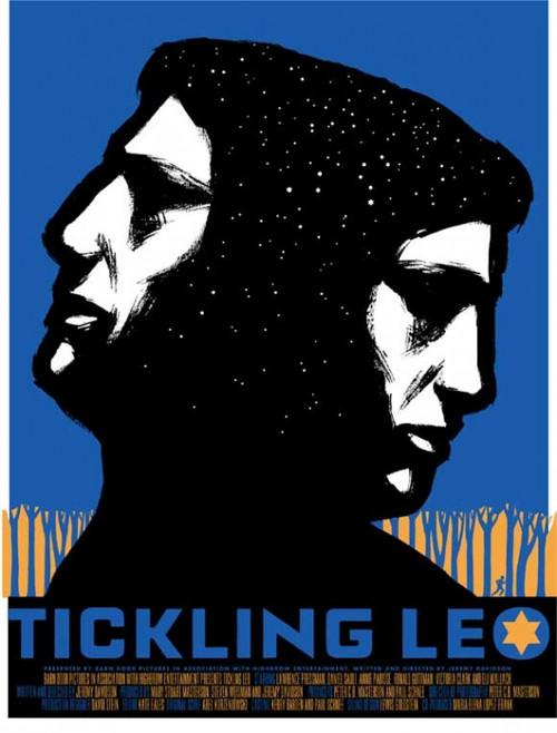 Tickling Leo Movie Poster Print (27 x 40) - Item # MOVIB17810