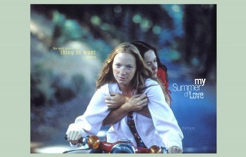 My Summer of Love Movie Poster (17 x 11) - Item # MOV273186