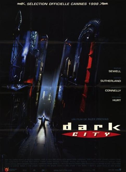 Dark City Movie Poster (11 x 17) - Item # MOV378214