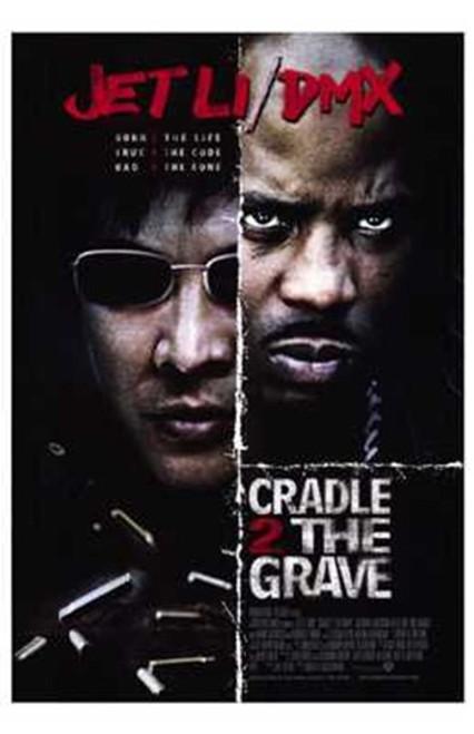 Cradle 2 the Grave Movie Poster (11 x 17) - Item # MOV196508