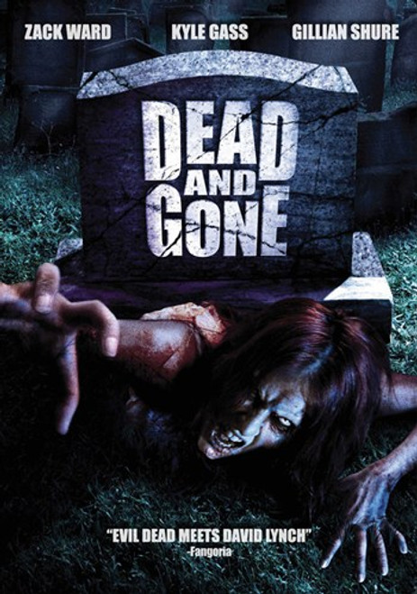 Dead and Gone Movie Poster (11 x 17) - Item # MOV412166