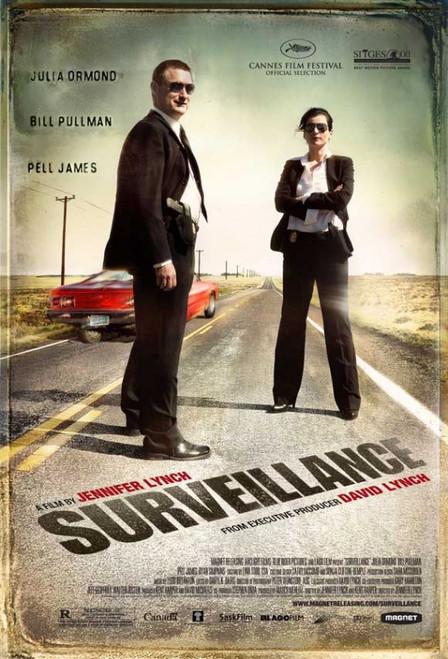 Surveillance Movie Poster Print (27 x 40) - Item # MOVIJ9663