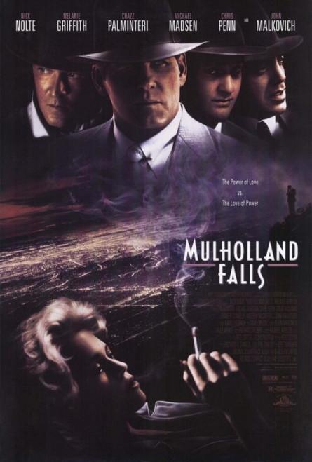 Mulholland Falls Movie Poster Print (27 x 40) - Item # MOVIF3404