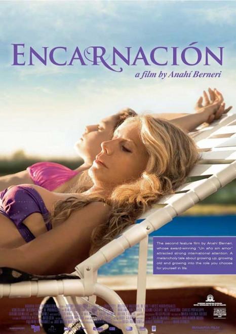 Encarnaci?n Movie Poster Print (27 x 40) - Item # MOVII7766