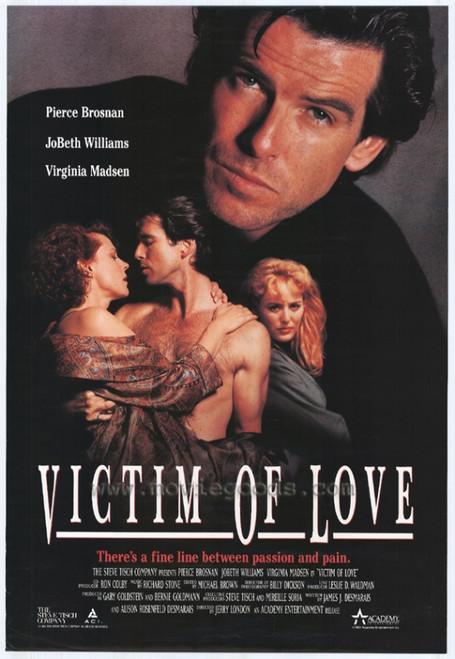 Victim of Love Movie Poster Print (27 x 40) - Item # MOVGH9653