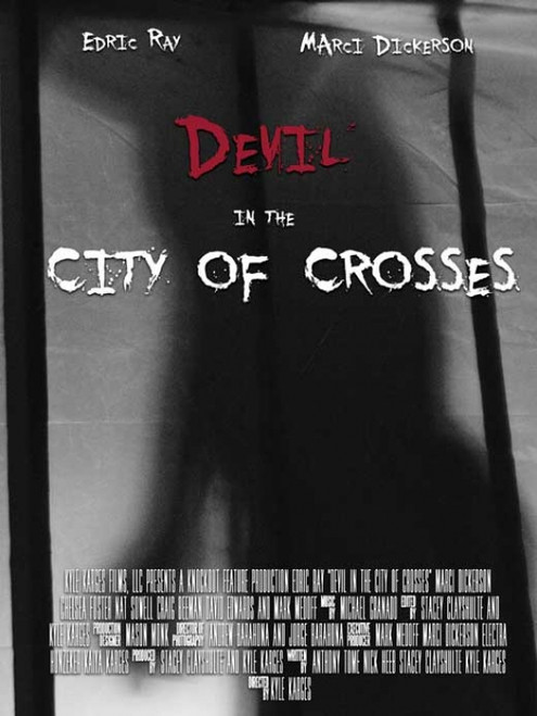 Devil in the City of Crosses Movie Poster (11 x 17) - Item # MOVAB06155