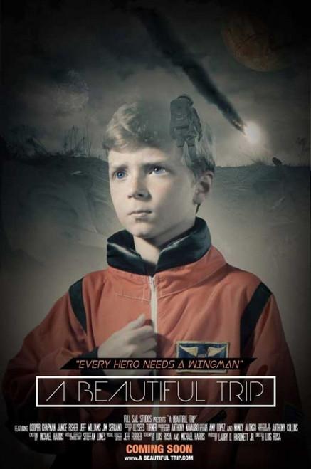 A Beautiful Trip Movie Poster (11 x 17) - Item # MOVIB74155