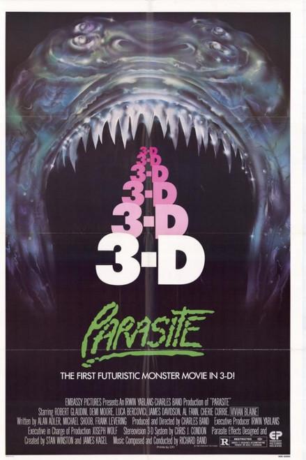 Parasite Movie Poster (11 x 17) - Item # MOVAH3250