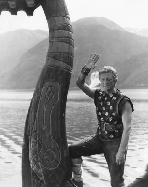 The Vikings Photo Print (8 x 10) - Item # EVCMBDVIKIEC080