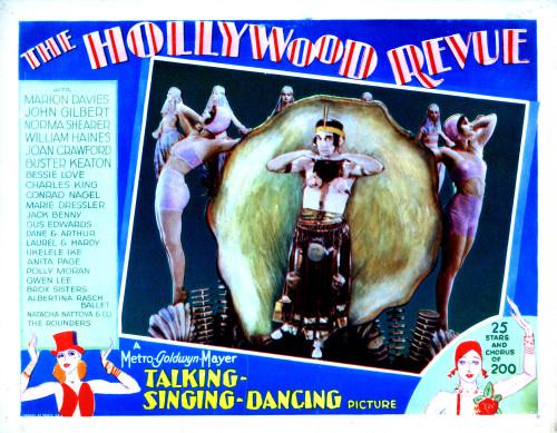 The Hollywood Revue Of 1929 Photo Print (10 x 8) - Item # EVCMCDHOREEC026
