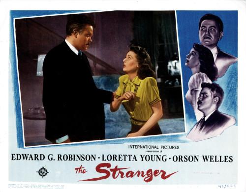 The Stranger Photo Print (10 x 8) - Item # EVCMCDSTRAEC163