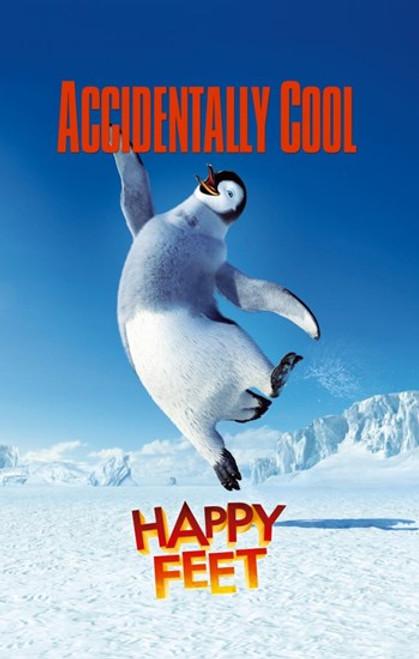 Happy Feet Movie Poster (11 x 17) - Item # MOV394504