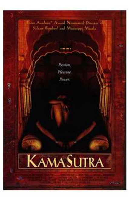 Kama Sutra a Tale of Love Movie Poster (11 x 17) - Item # MOV199122