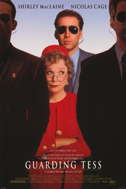 Guarding Tess Movie Poster (11 x 17) - Item # MOV214276