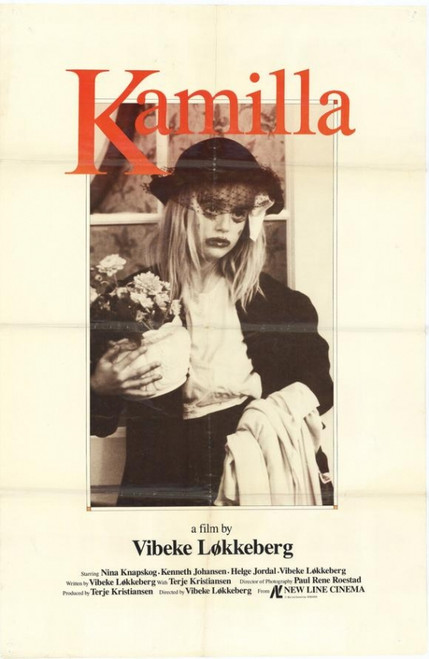 Kamilla Movie Poster Print (27 x 40) - Item # MOVGH0615