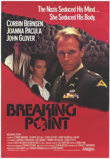 Breaking Point Movie Poster Print (27 x 40) - Item # MOVCF8940