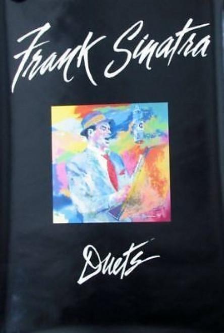 Frank Sinatra Duets Poster - Item # RAR99911030
