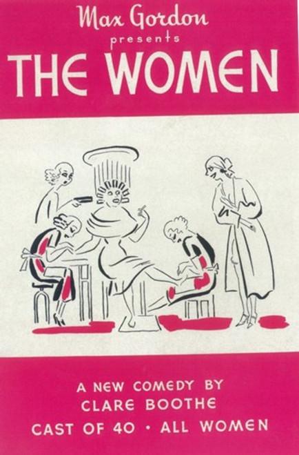 The (Broadway) Women Movie Poster (11 x 17) - Item # MOV407425