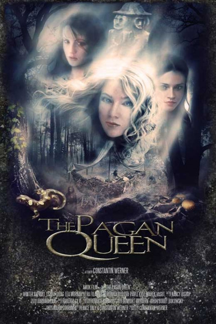 The Pagan Queen Movie Poster Print (27 x 40) - Item # MOVAB91653