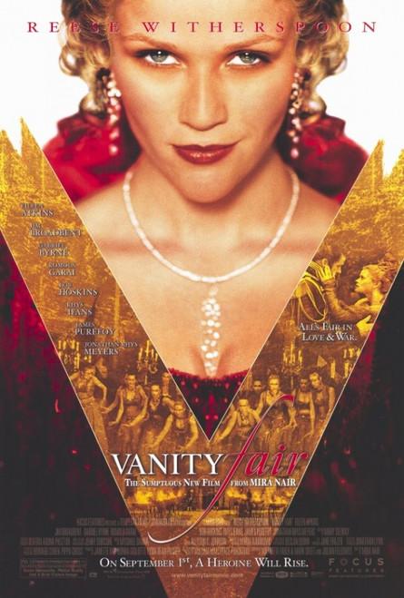 Vanity Fair Movie Poster Print (27 x 40) - Item # MOVGF3374