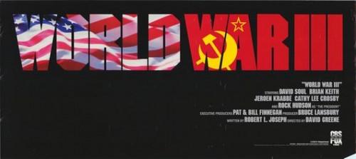 World War III Movie Poster Print (27 x 40) - Item # MOVGF2992