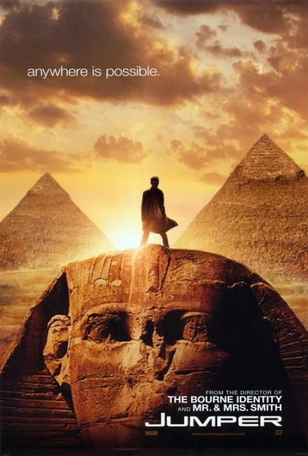 Jumper Movie Poster Print (27 x 40) - Item # MOVEI5087