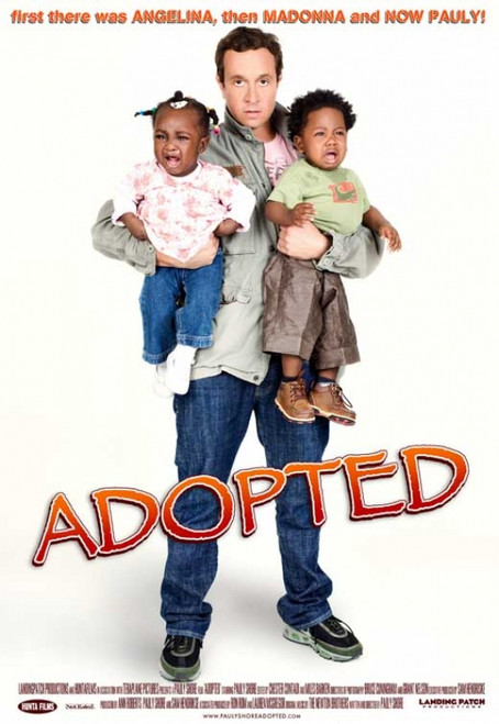 Adopted Movie Poster Print (27 x 40) - Item # MOVIB19373