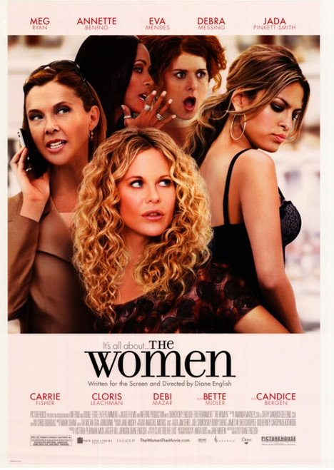 The Women Movie Poster Print (27 x 40) - Item # MOVCI7260