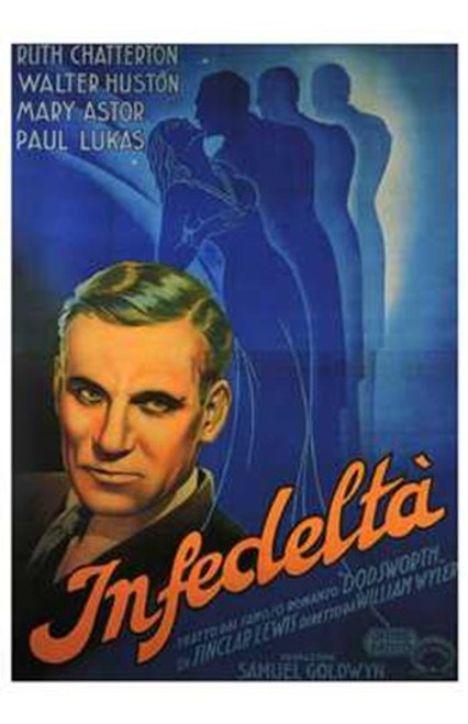 Dodsworth Movie Poster (11 x 17) - Item # MOV257717
