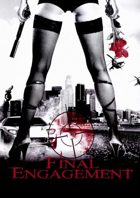 Final Engagement Movie Poster Print (27 x 40) - Item # MOVCB92450