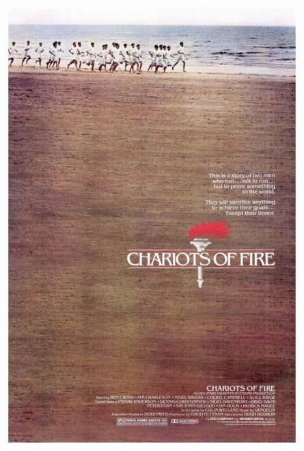 Chariots of Fire Movie Poster Print (27 x 40) - Item # MOVIF0397