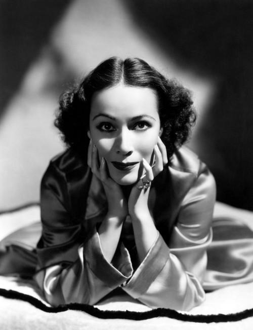 Dolores Del Rio 1935 Photo Print - Item # VAREVCPBDDODEEC037H