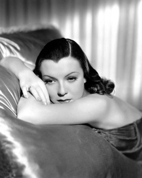 Margo 1934 Photo Print - Item # VAREVCPBDMARGEC007H
