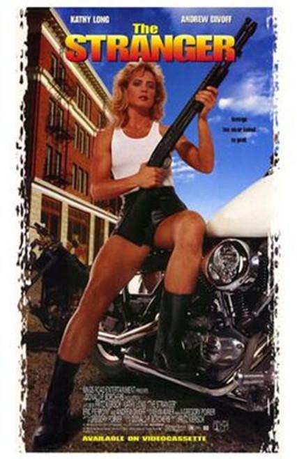 The Stranger Movie Poster (11 x 17) - Item # MOV234978