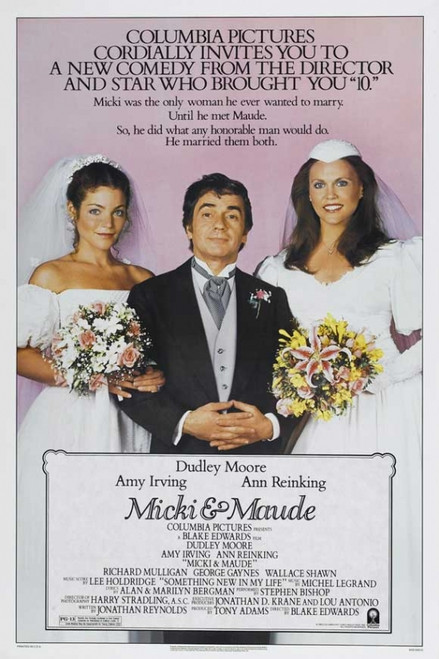 Micki Maude Movie Poster Print (27 x 40) - Item # MOVAJ2358
