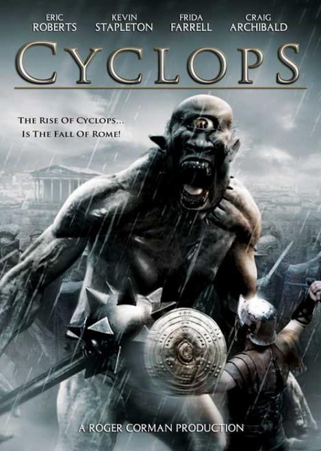 Cyclops Movie Poster Print (27 x 40) - Item # MOVIB08890