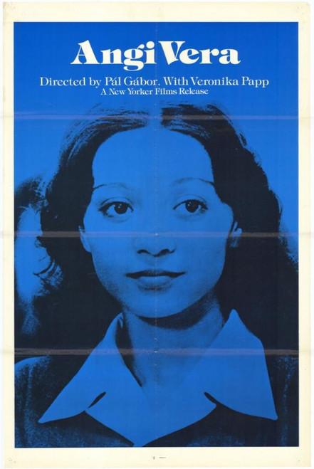 Angi Vera Movie Poster Print (27 x 40) - Item # MOVIH5660