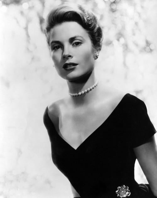 Grace Kelly 1956 Photo Print - Item # VAREVCPBDGRKEEC056H