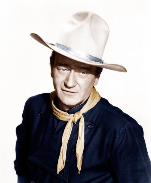 The Man Who Shot Liberty Valance John Wayne 1962 Photo